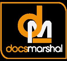docsmarshal logo