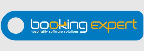 booking expert logo
