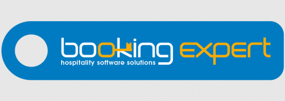 booking expert logo